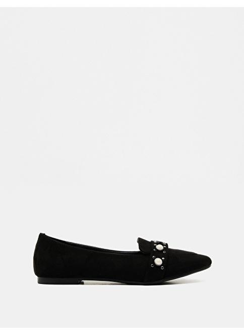 Koton Ayakkabı Ekru